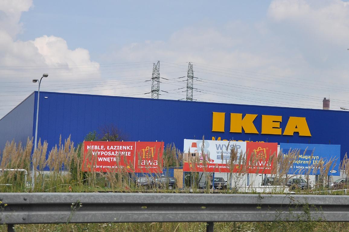 ikea nadal inwestuje w cz stochowie budow centrum